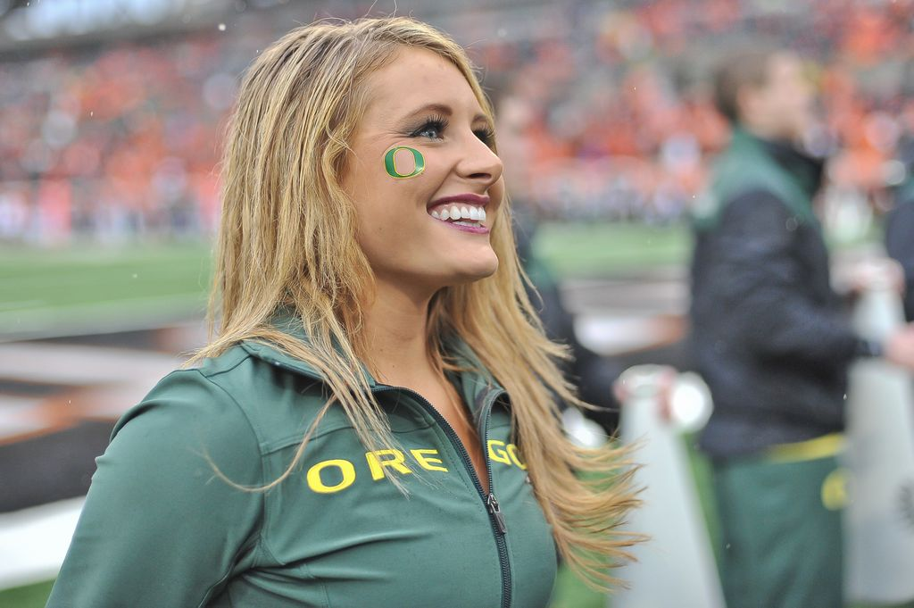 I bet the transfers miss a few things about Oregon