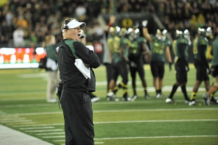 Chip Kelly proved to be one of the most brilliant offensive minds in recent history.