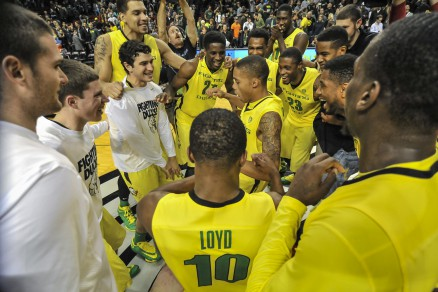 Oregon experiencing early success