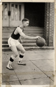 Howard Hobson - Coach Courtesy University of Oregon Libraries - Special Collection and Digital Archives