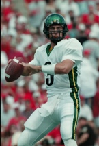 The most beautiful away uniform ever at Oregon.  (IMHO)