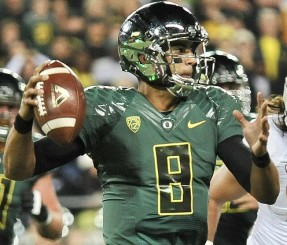 Mariota Not Worth The Gamble