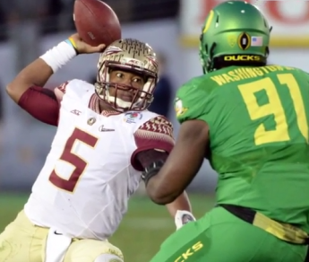 "FSUs Winston says Ducks ""never stopped"" the Seminoles during Oregons rout of the Seminoles, 59-20."