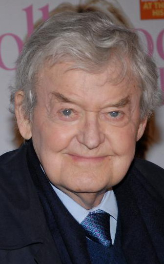 If a team from the U.S. plays a team from Canada in the Finals, Hal Holbrook must be in goal for the United States.