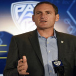 Larry Scott and the Pac-12's Problems