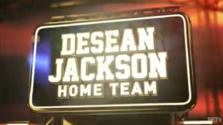 DeSean Jackson home team