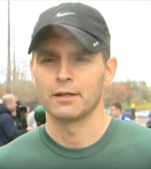 Lubick's skills as OC will be tested against TCU in the Alamo Bowl
