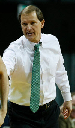 Dana Altman has built a special team!