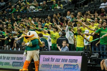 There is a lot to be excited about with Oregon basketball.