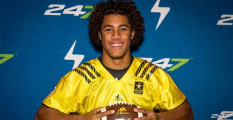Caleb Kelly could have been the first 5-star linebacker to commit to Oregon but thought Oklahoma would give him more playing time.