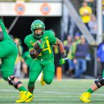 The Oregon Offense: Differences Among the Inside Zone