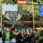 An Expected Champion: Pac-12 North Dominates the South
