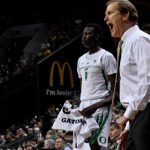 Oregon Basketball Flops, the Offense, and Recruiting