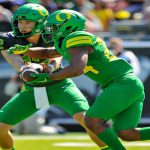 The Oregon Ducks Offense: Bolstering the Rushing Attack