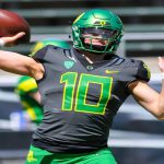 The Oregon Offense: Adding Firepower to the Playbook