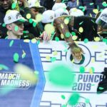 Oregon Basketball: The Ducks Aren't Just Happy to Be Here