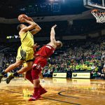 Oregon Hoops Poised for Deep Tourney Runs, and a Title?